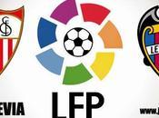 Previa Sevilla Levante