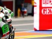 Antonelli, Rabat Rossi adjudican pole última carrera