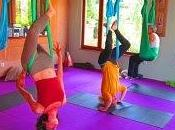 semana yoga aéreo hatha vinyasa noviembre