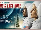 SyFy: Nueva promo miniserie 'Ascension'.