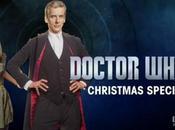 Promo especial Navidad 'Doctor Who'