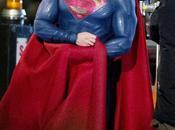 """Nuevas imágenes vídeo desde rodaje chicago """"batman superman: dawn justice"""""""