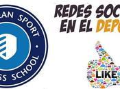 Formación Deporte Aprende gestionar redes sociales deportivas