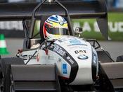 Nuevo récord mundial km/h vehículo eléctrico