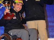 Isidre Esteve Subcampeón España Rallys Todo Terreno