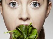 obsesiona comida sana?