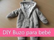 Post Invitado: Buzo para bebé Misabel