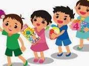 desarrollo niño. estadios Piaget