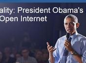 #NetNeutrality Obama toma partido neutralidad Red, afecta todos