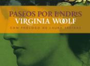 Paseos Londres, Virginia Woolf