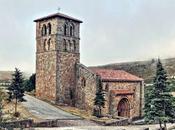Pedro Cervatos, antiguo Camino Santiago