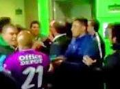 Jugadora hockey Atlántico Vigo denuncia colegiado agresión partido ante Ourense