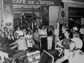 barcelona abans, avui sempre...!!!...cafè l'òpera, ramblas...11-11-2014...!!!
