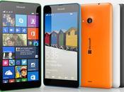 Primer Lumia sello Nokia: Microsoft