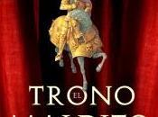 """trono maldito"""" Antonio Piñero José Luis Corral"""