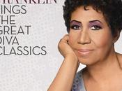 Sings Great Diva Classics: Grandes temas Aretha Franklin