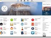 Apple actualiza diseño Store juego Yosemite