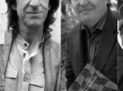 Poetry Rock Leiva, Carlos Tarque, Benjamín Prado Luis García Montero