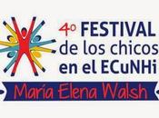 Festival María Elena Walsh ECuNHi