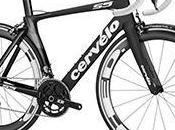 Cervélo revela oficialmente desarrollo plataforma aerodinámica para carretera nueva modelo disponible 2015