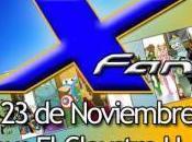 #Chile: Noviembre 2014, nueva versión X-Fan