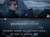 Miércoles Noviembre, estreno teaser trailer #Insurgente