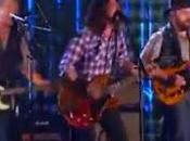 Bruce Springsteen, Dave Grohl Brown versionan Creedance Clearwater Revival