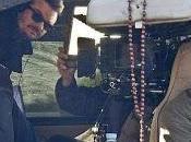 "Alfombra Roja Entrevista Ignacio Estaregui Hovik Keuchkerian, director actor ""Justi&Cia"""