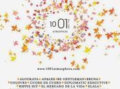 November 1001 Atmosphera