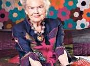 Sheila Kitzinger, escritora antropóloga nacimiento