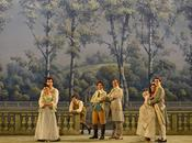 juego amor azar», dirigido Josep Maria Flotats