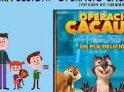 'Aprenem' Cines Filmax Granvia organizan sesión cine pensada para niños niñas autismo