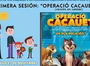 'Aprenem' Cines Filmax GranVía organizan primera sesión Cine 'Autismo Friendly' España