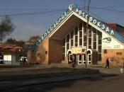 Georgia, ciudad santa echmiadzin