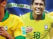 Brasil Turquía Vivo, Amistoso Internacional