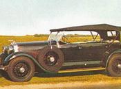 Lincoln, auto prestigio