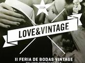 Feria Love&Vintage