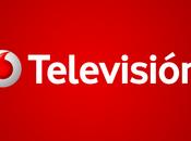 Llega nueva televisión Vodafone