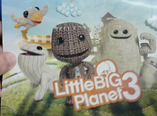 Presentación LittleBigPlanet Sony, acudimos evento