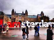"""Amsterdam: """"Alimentando parte hambre"""""""