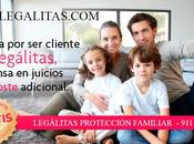 Legálitas Protección Familiar