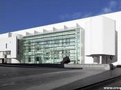 MABCA Museo Arte Contemporaneo Barcelona Meier