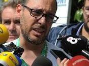 Doctor Germán Ramírez: médico ébola