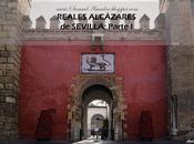 SEVILLA: REALES ALCÁZARES....Parte PALACIOS