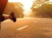 running: diseño llega carreras populares
