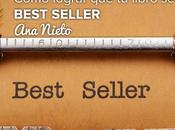 Cómo lograr libro Best Seller Amazon Nieto