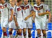Alemania Gibraltar Vivo, Eliminatorias Eurocopa 2016