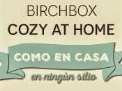 Cozy Home Birchbox Noviembre 2014