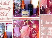 Halal Beauty noviembre