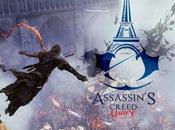 Ubisoft recomienda jugar offline Assassins Creed Unity para mejorar framerate